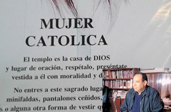 Iglesia de Toluca