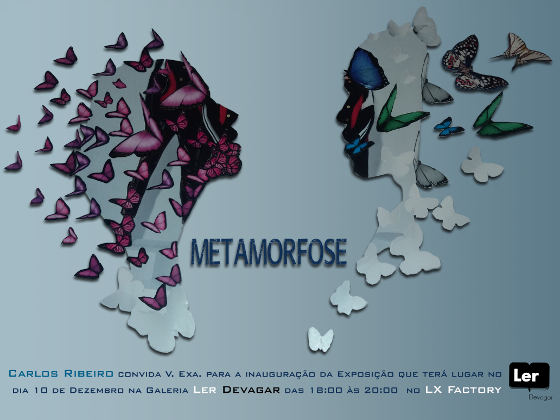 Metarmofose