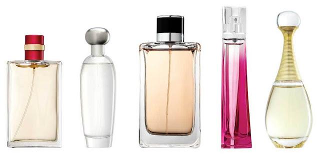 6 Cara Memilih dan Membeli Parfum yang Tepat