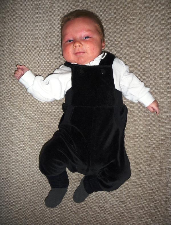 Nöpsis by Pintse: Vauvalle nimi!
