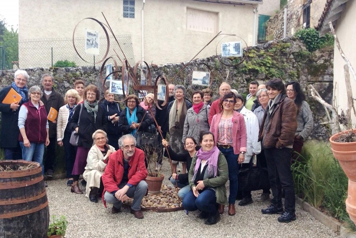 Cahors juin jardins le festival qui cultive l 39 art for Aire jardin des causses du lot