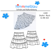 http://de.dawanda.com/product/62703131-1340-ebook-stufenrock-maedchen-gr98-152