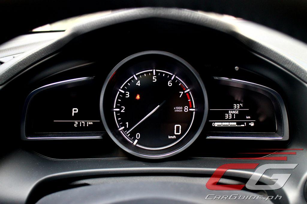 2017 Mazda3 Speed Long Term Test Update 2 Philippine