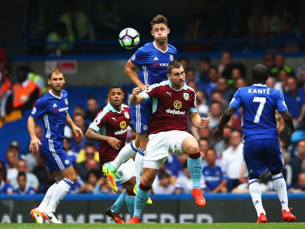 newgersy/ Chelsea vs. Burnley, Premier League: Time, TV schedule preview