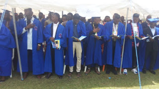 unical matriculating students
