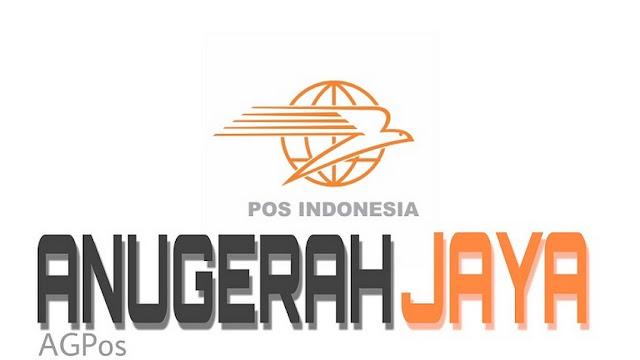 Lowongan Kerja Officer Counters Min SMA SMK Sederajat Anugerah Jaya Pos - PT Pos Indonesia, Tbk