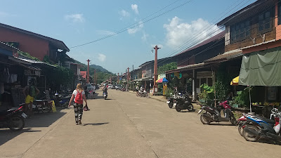 Photo of Ko Lanta old town