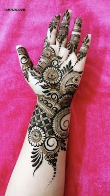 full hand mehndi designs picture, images photo gallery download new