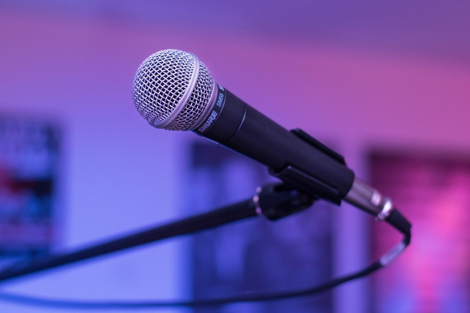 Dlaczego umiejętność wystąpień publicznych jest ważna