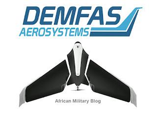 Demfas Aerosystems