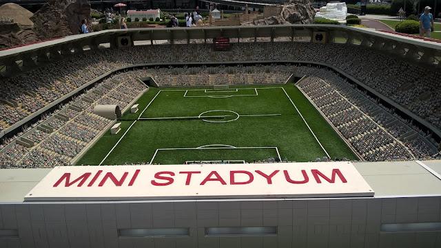 Miniatürk Mini Stadyum