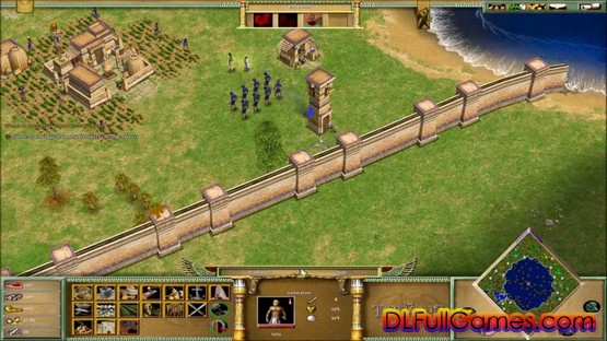 Age of Mythology: The Titans Free Download Pc Game