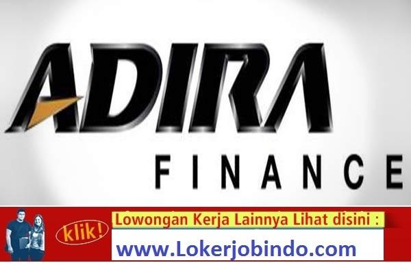 Lowongan Kerja Terkini PT Adira Dinamika Multi Finance September 2015