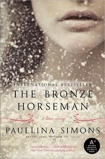 El Jinete de Bronce – Paullina Simons
