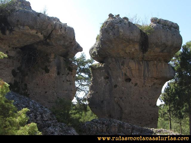 Ciudad Encantada: Los Amantes de Teruel