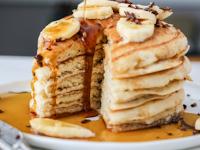 Simple Vegan Pancakes Recipes