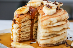 Simple Vegan Pancakes Recipes