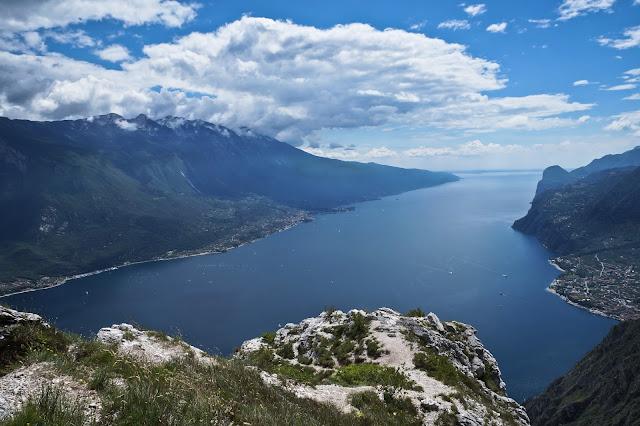 Garda Trentino Mountain bike Trail