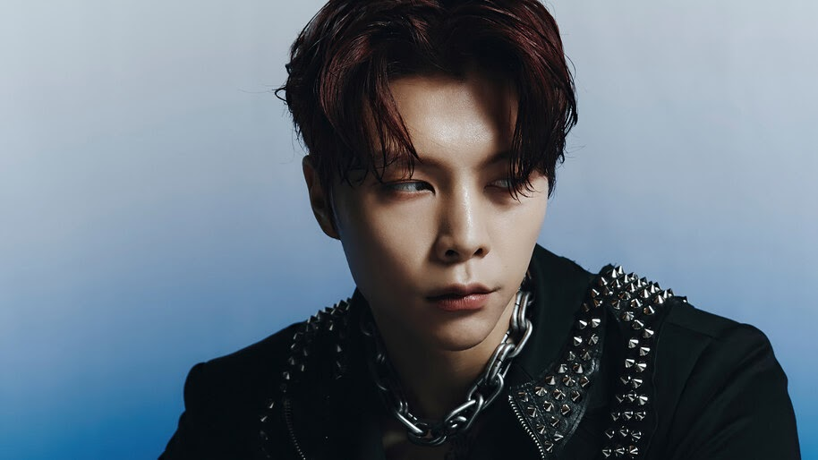 NCT 127, Punch, Johnny, 4K, #6.1667