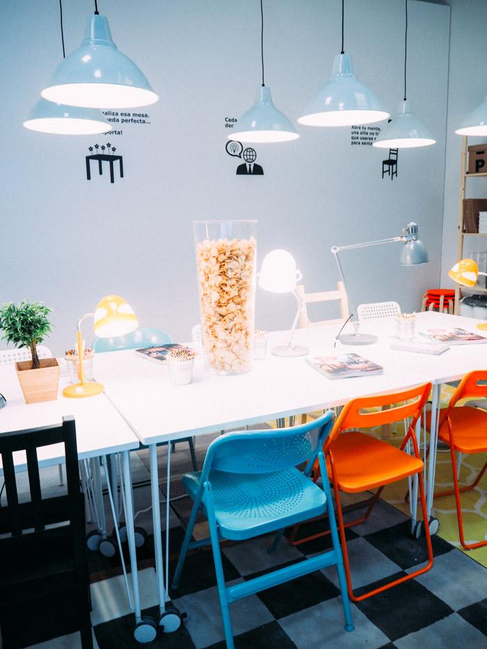 Tiendita Ikea #20añosjuntos