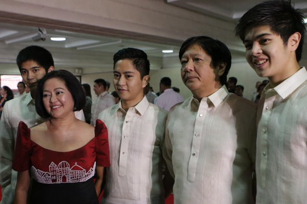 Sons Of Bongbong Marcos Went Viral Online! Why? Must Read!