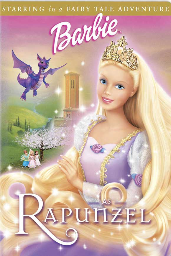 Barbie as Rapunzel 2002 Full Movie Watch Online