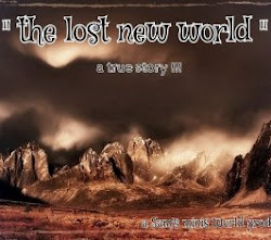 THE LOST NEW WORLD