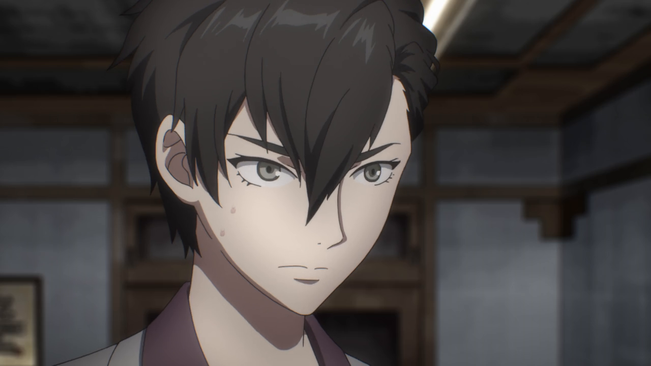 Caligula Episode 4 Subtitle Indonesia