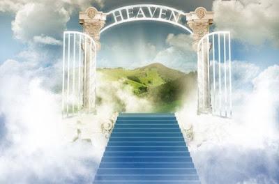 Subhanallah! Inilah 5 benda yang berasal dari surga, No 2 Berada di Indonesia
