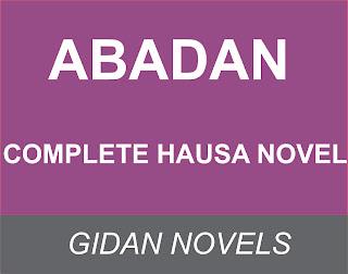 abadan complete hausa novel 2
