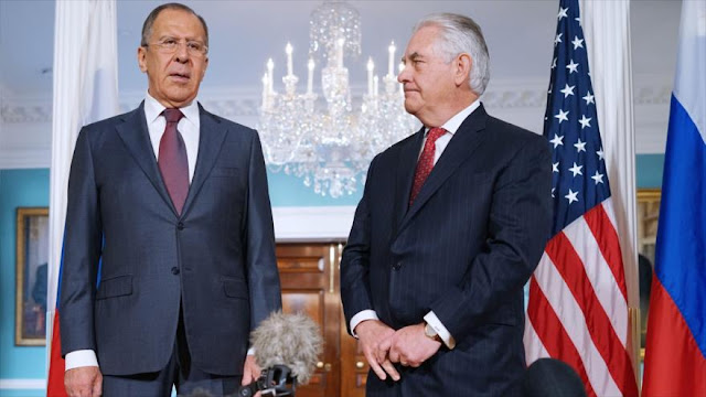 Rusia demandará a EEUU por disputa sobre sedes diplomáticas