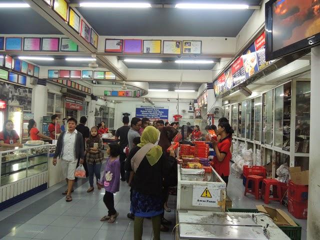 Bandeng Juwana Elrina Semarang