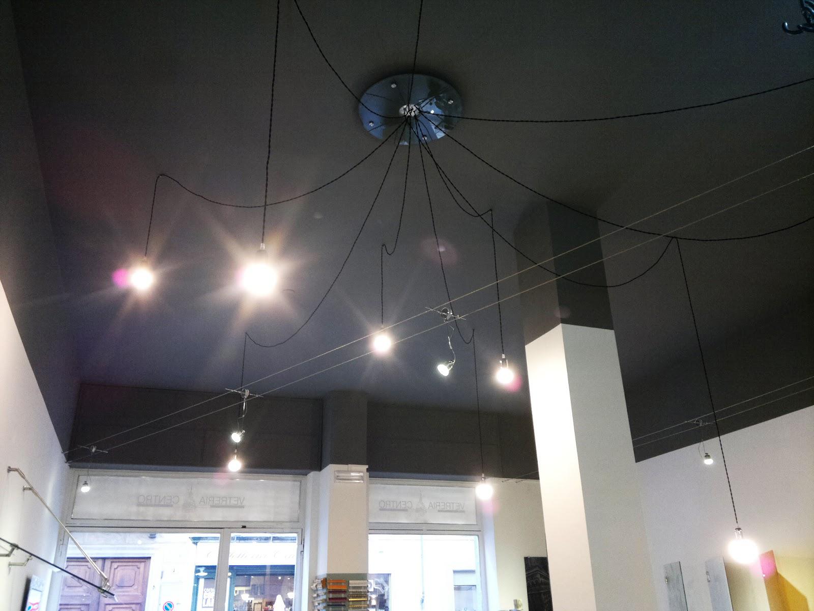 Illuminazione led casa illuminazione a led per la nuova for Illuminazione led