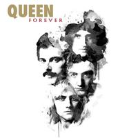 [2014] - Queen Forever [Deluxe Edition] (2CDs)
