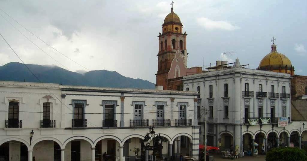 Blog De Información De Etzatlán: Blog De Información De Etzatlán: Declaratoria De