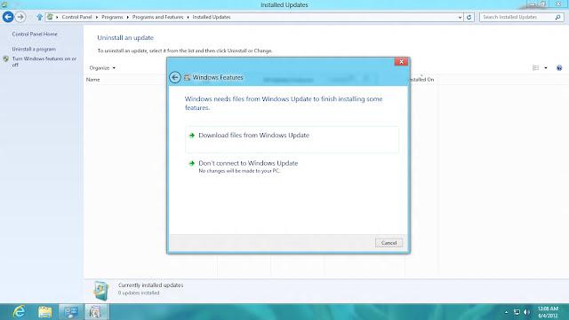 installing .net 3. 5