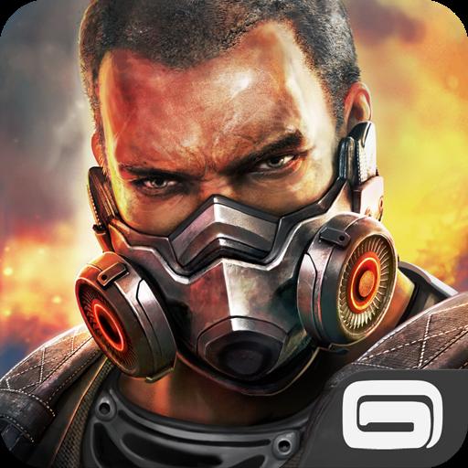 تحميل لعبة Modern Combat 4 Zero Hour 1.2.2e كاملة للأندرويد + مهكرة - فقط Apk حملها الأن