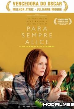 Capa do Filme Para Sempre Alice