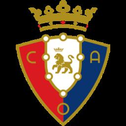 CA Osasuna logo 256 x 256
