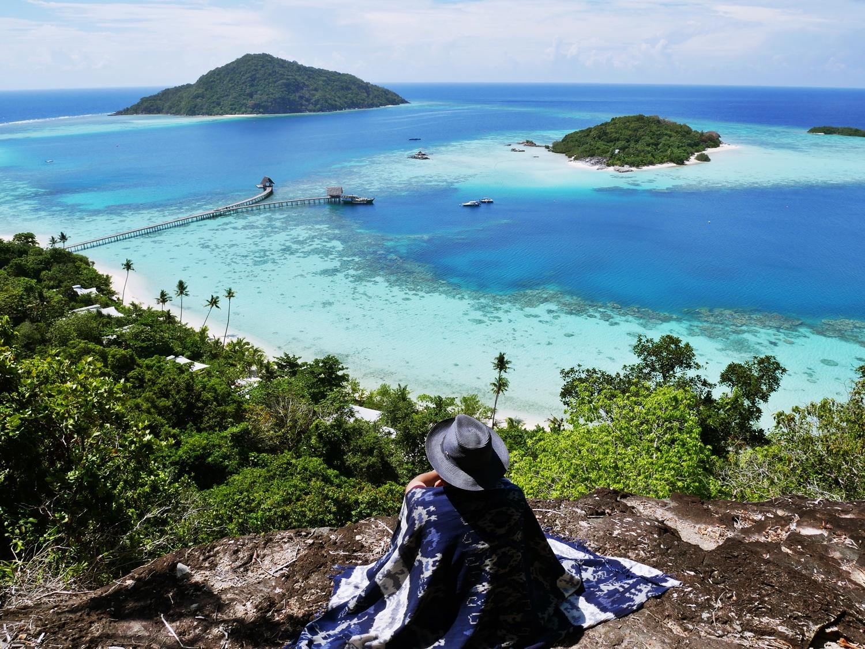 PULAU BAWAH PRIVATE ISLAND