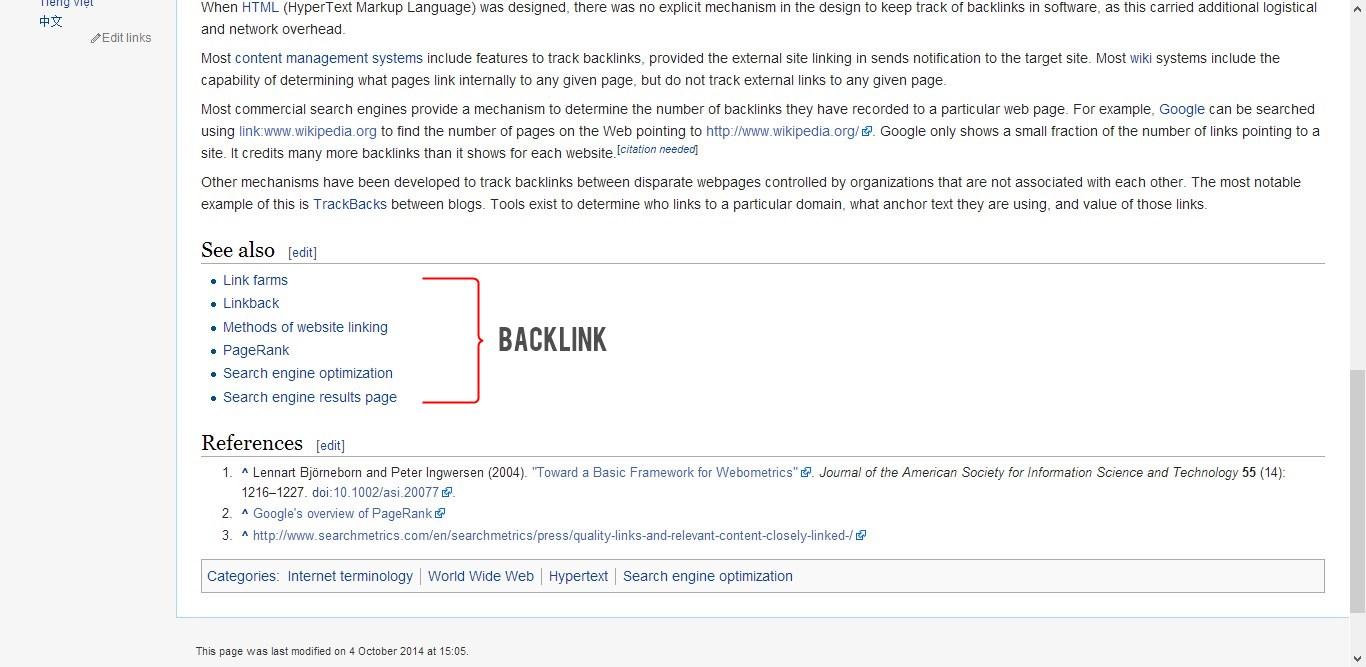 Cara Memaksimalkan SEO Backlink