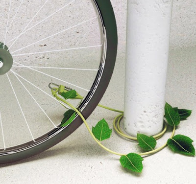 Creative Bike Locks and Cool Bike Lock Designs (15) 15