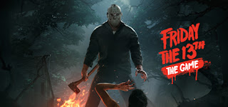 FRIDAY THE 13TH THE GAME free download pc game full version