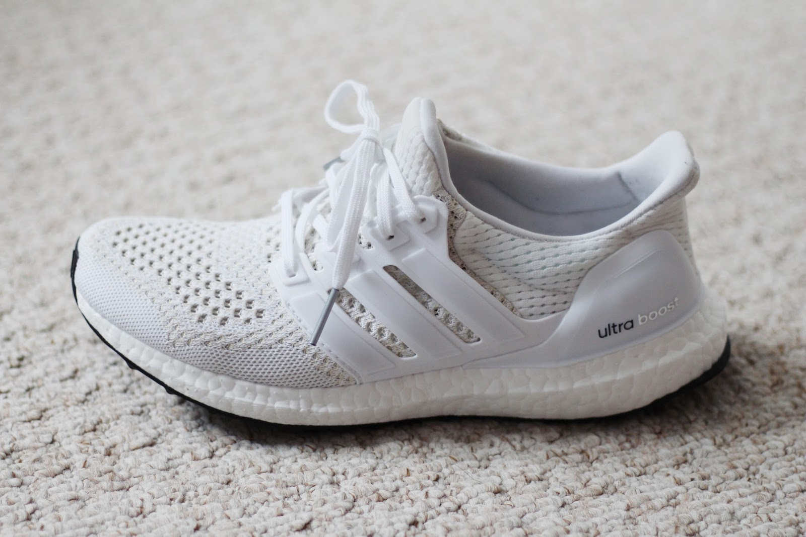 9df7e887d6693 Adidas Ultra Boost Triple White Womens los-granados-apartment.co.uk
