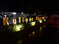 Pusat Kuliner lezat Banjarnegara