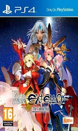0f674b3df72469290d814c7aba44ad0832195ce6 - Fate Extella The Umbral Star PS4-HOODLUM