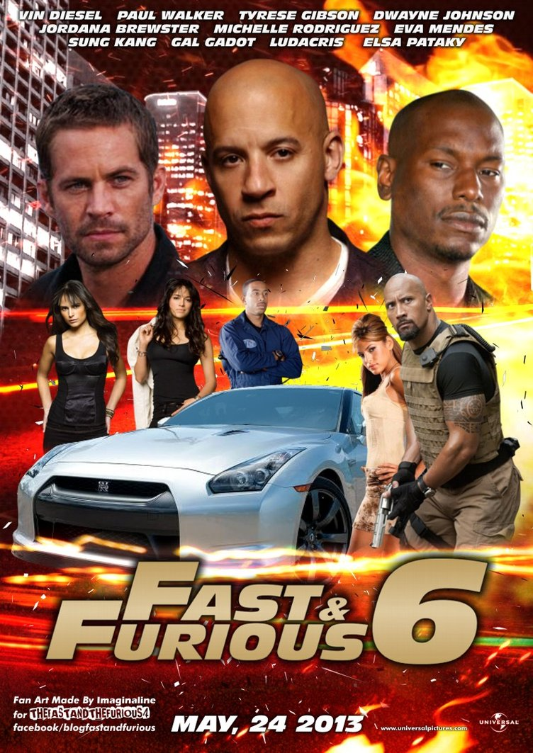 fast furious 6 2013 ts streaming regarder film streaming vf gratuit regarder film streaming. Black Bedroom Furniture Sets. Home Design Ideas