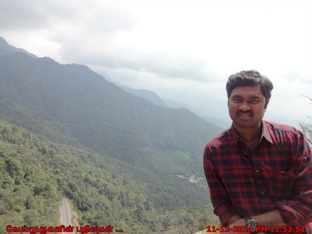 Lakkidi View Point Wayanad
