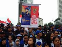Jaksa Agung Sidang Ahok itu Kader NASDEM yang Benderanya Berkibar di Aksi Kita Indonesia 412