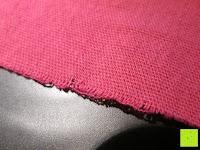 Fransen: 2,5cm / 5cm / 7,5cm & 10cm breites PREMIUM Kinesiologie Tape (Stückzahl 1x, 3x, 6x und 12x), elastische Qualitäts-Bandage für Sport, Freizeit, Physiotherapie und Medizin. 100% gewebte Baumwolle, wasserresistent, neue Klebeformel für besseren Halt in Extremsituationen. Von Physiotherapeuten empfohlen. TÜV zertifizierte Markenqualität! In vielen Farben und Größen! Rollenlänge 5m.